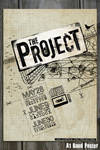 The Project . Band Poster