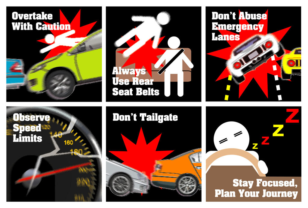 The Insider Guide To: Ideas To Help You Stay Safe On The Highway ...
