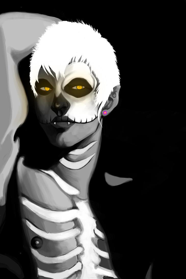 Happy Halloween by MidnightZone