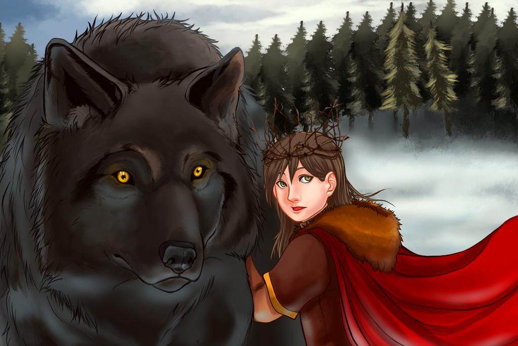 The Boy and his Beast by MidnightZone