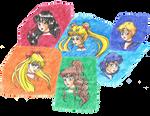 Bishuojo Senshi Sailor Moon