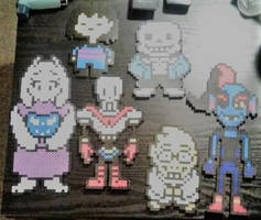 Undertale Group