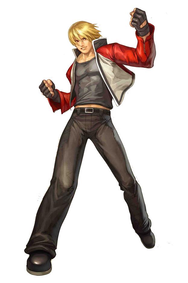 Rock Howard By Erufan On Deviantart Rokku hawādo) is a video game character appearing in various games from snk. rock howard by erufan on deviantart