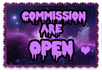 Commission Open Button by ChemicalAmbulance