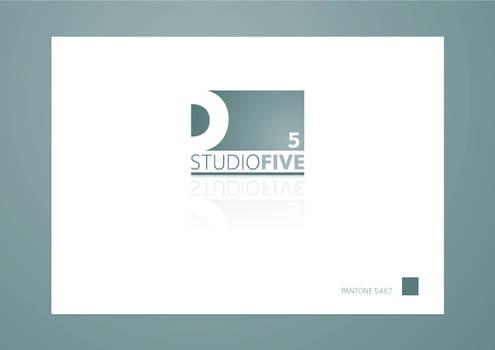 Studio 5 Five logo