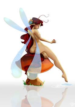 Fairy Trinquette