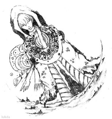 Apotheosis by Lukwarm