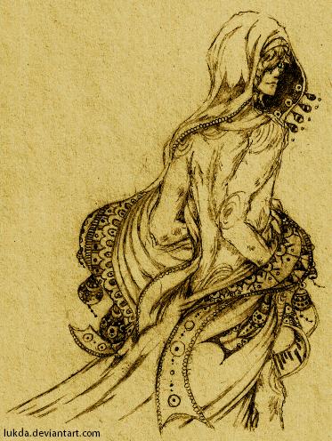Merchant prince by Lukwarm
