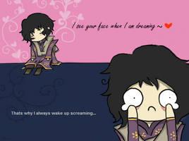 Happy Anti Valentines by Lukwarm