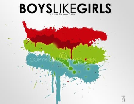 Boys Like Girls images Boys Like Girls wallpaper and background ...
