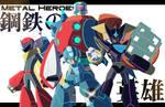Metal Heroes