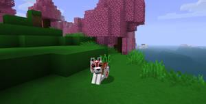 Minecraft Amaterasu