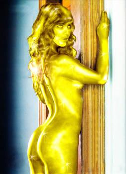 The Gold Princess