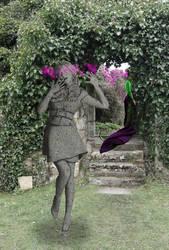 Medusa-garden by medieval-wizard
