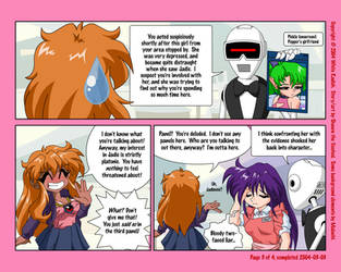 Pink Lemonade overview comic 3 by ShawnTheTouched