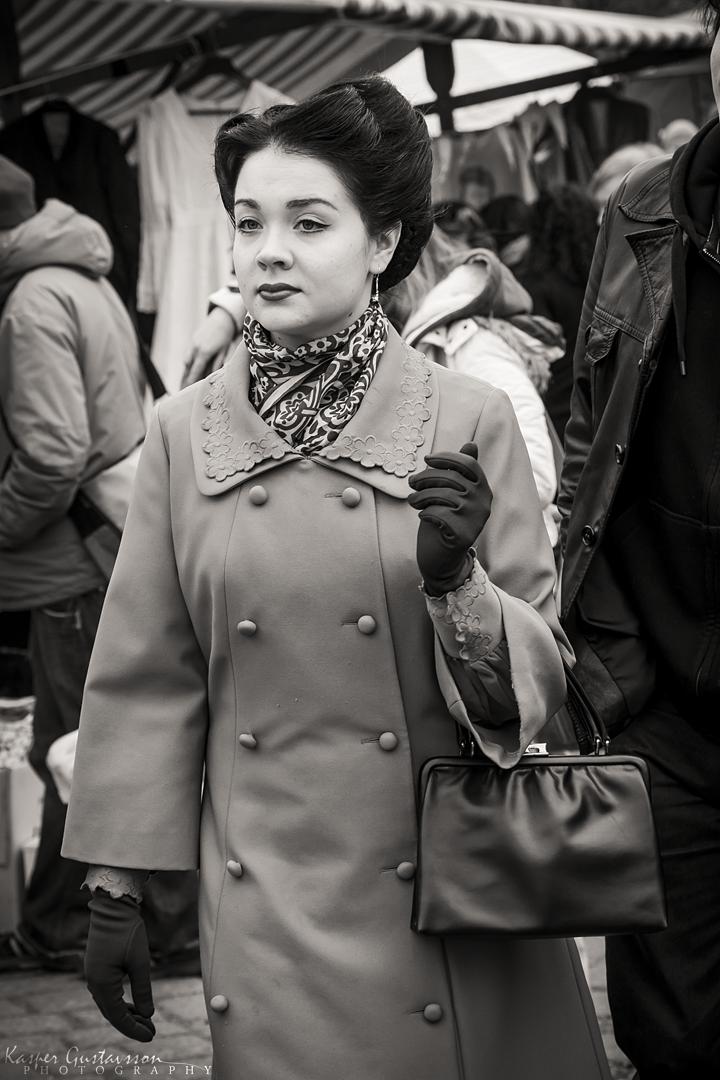 Walking Down The Street II by KasperGustavsson