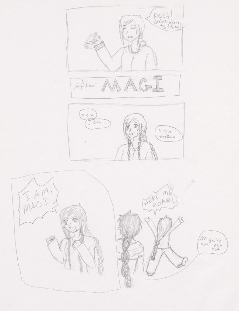 Magi Issues by Rizu-arts