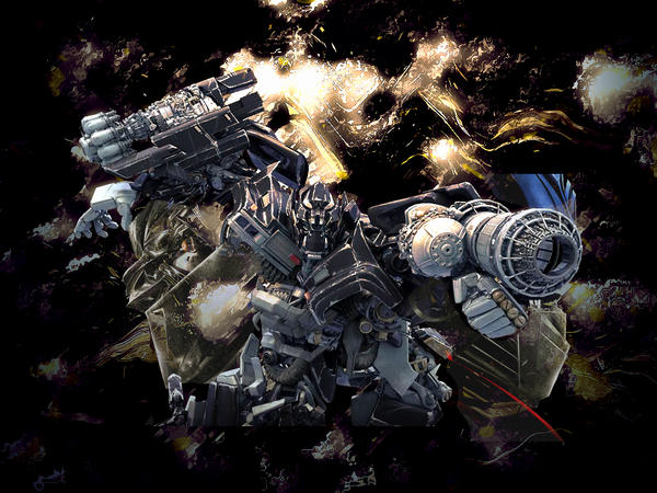 starscream transformers 2 wallpaper. transformers 2 wallpaper