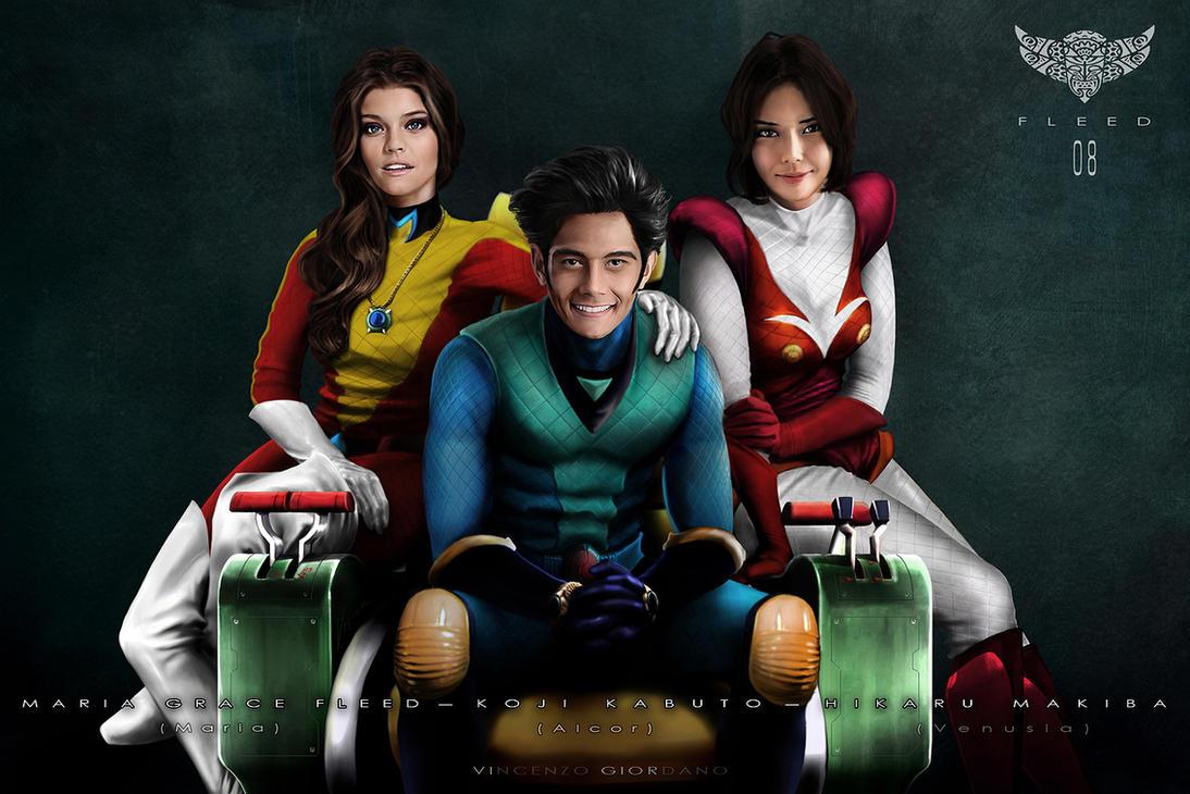 grendizer_s_heroes_trio__koji__hikaru__m