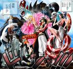 One Piece Colo