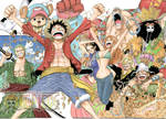 One Piece creditless