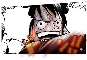Luffy-colo