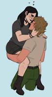 [CMW] kissy