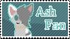 Ash Stamp by WoodlandOfTheAsh