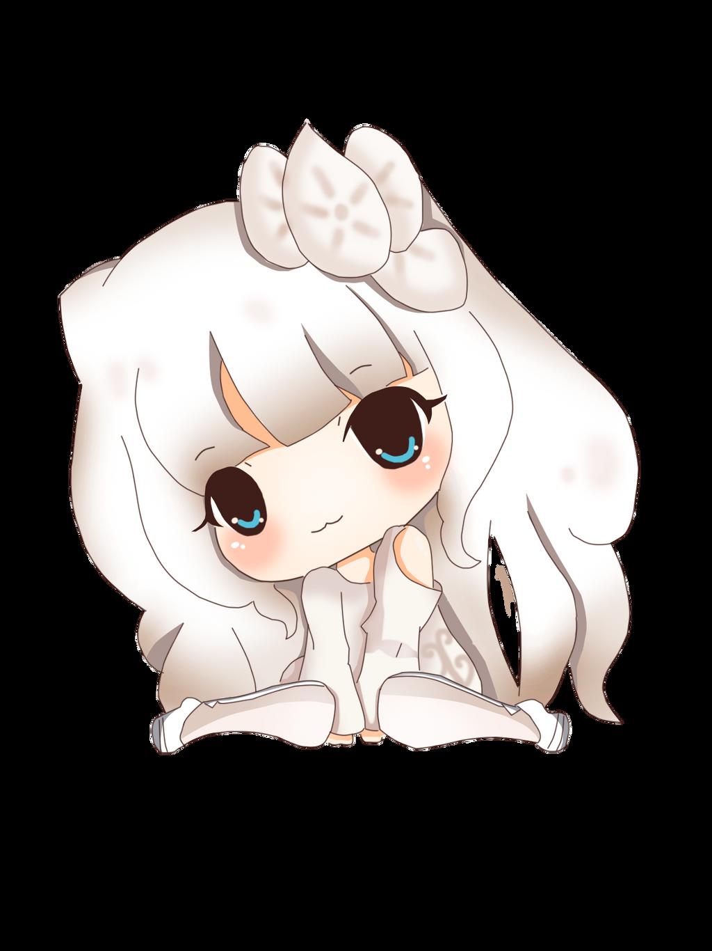White Princess by Nini-kat