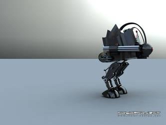 RoboProject wallpaper 02 by dplehati