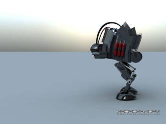 RoboProject wallpaper 04 by dplehati