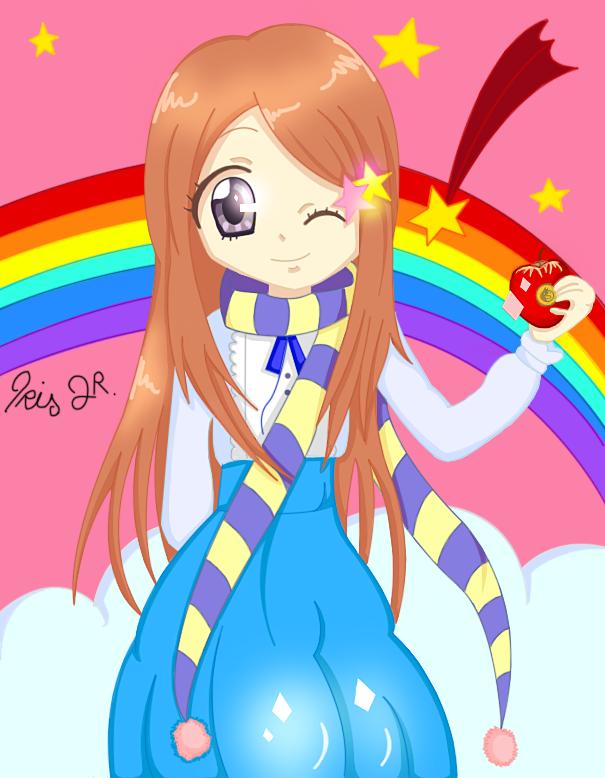 IrisJR's Profile Picture