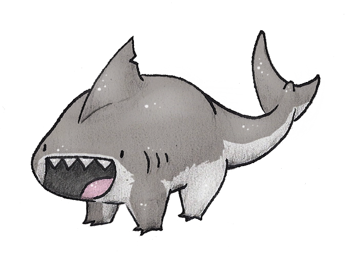 Image result for land shark