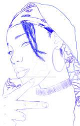 Kari D C W Blue Print WIP