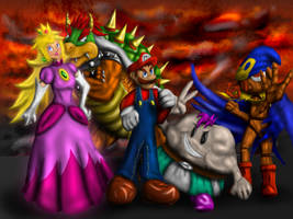 Mario RPG by kritken