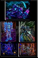 Metroid prime evolution