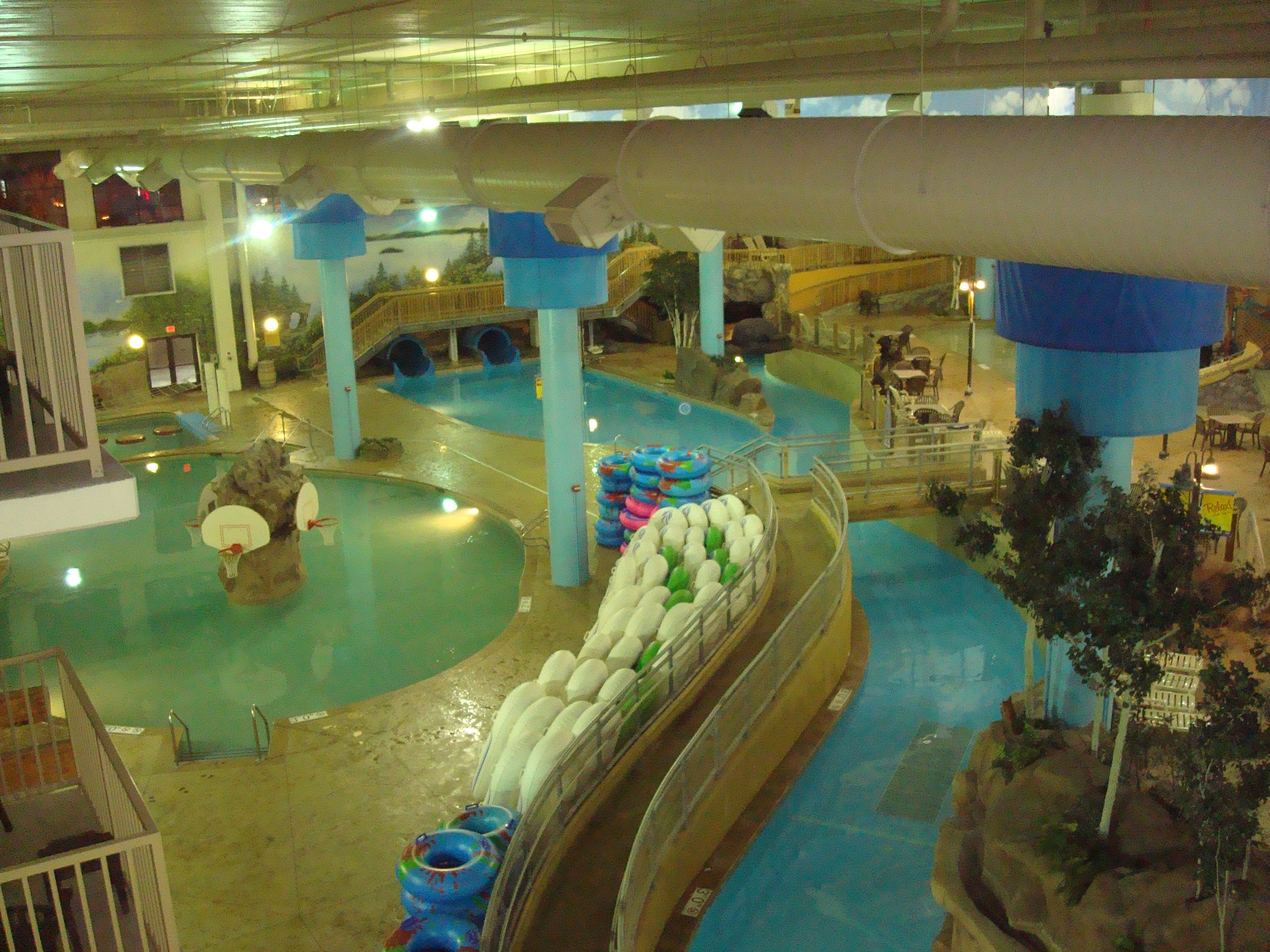 Check Out All The Fun Things To Do At The Water Park Of