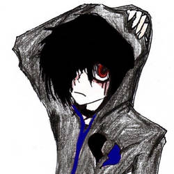hooded emo guy (re-color) [NOT MINE]