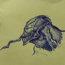 Venom by Heilelbs
