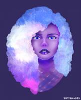 Galaxy by popyfriend