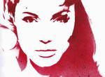 Jolie Stencil