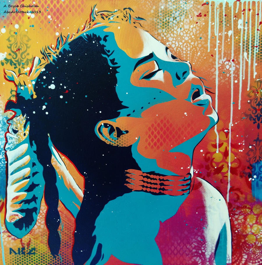 Feel The Warmth by abcartattack