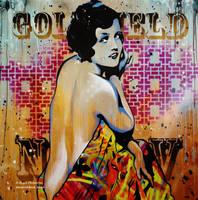 Goldfield Doris by abcartattack