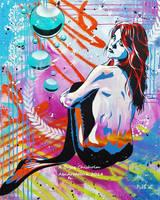 Mermaid Believe by abcartattack