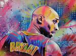 Kobe by abcartattack