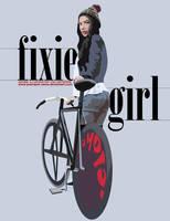 Fixie girl