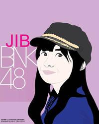 Jib BNK48