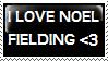 I love Noel Fielding stamp. by appleblossom3
