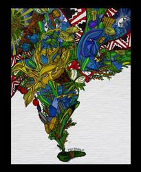 pipa de la paz by cloroteformo