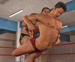 Scorpion Crosslock: Carl Gives Up
